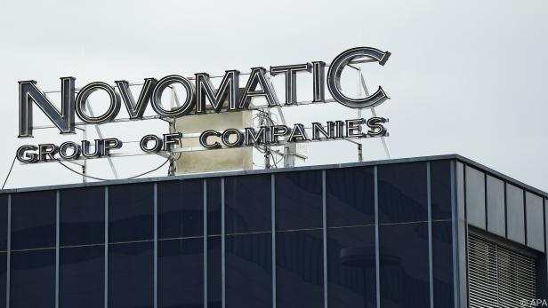 Keine Stellungnahme von Novomatic