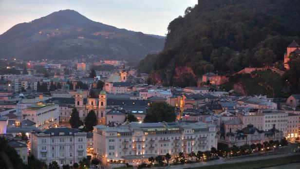 Salzburg: 15 Infizierte nach Rotary-Treffen in - Oe24