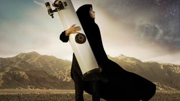 Sepideh – Reaching for the Stars