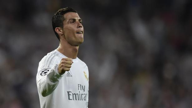 Wird sich Cristiano Ronaldo am 28. Mai auch noch freuen?
