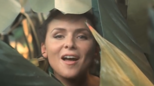 """Emiliana Torrini gelang 2009 mit """"Jungle Drum"""" der Sommerhit des Jahres."""