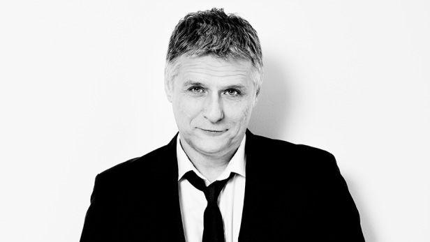 profil-Kolumnist Rainer Nikowitz