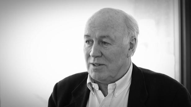 Herbert Lackner Videoblog