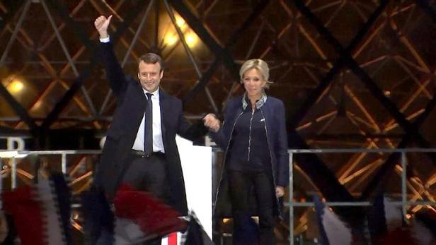 100 Tage Macron - eine Bilanz