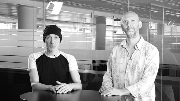 Sven Gächter und Clemens Neuhold über die aktuelle Titelgeschichte: Wie für unsere Alten sorgen?