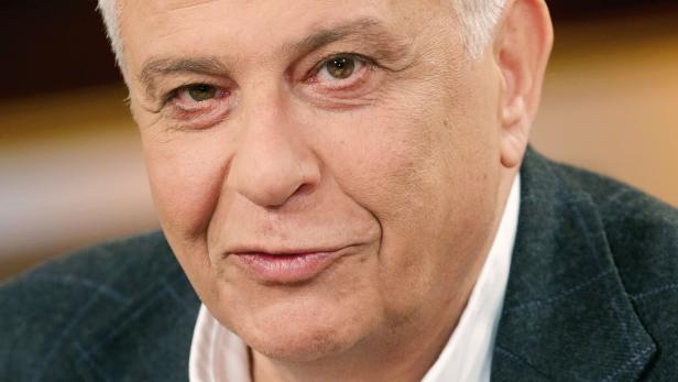 Theodoros Paraskevopoulos glaubt nicht an Prognosen