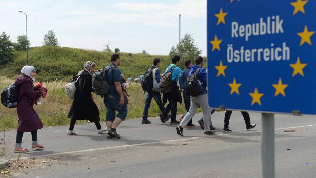 Wie wird sich Österreich durch die neuen Flüchtlinge verändern?