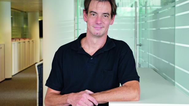 Alwin Schönberger
