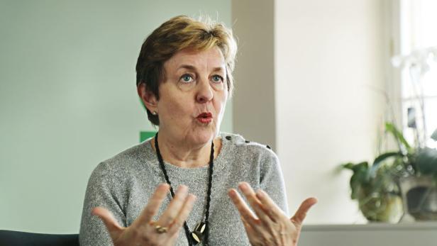 Sonja Puntscher-Riekman