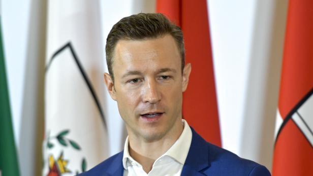 Die neue Beobachtungsstelle könnte im Bundeskanzleramt bei Kultusminister Gernot Blümel angesiedelt sein
