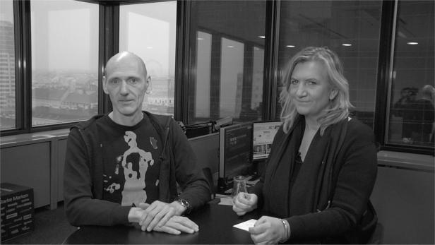 Sven Gächter und Angelika Hager über die aktuelle Titelgeschichte.