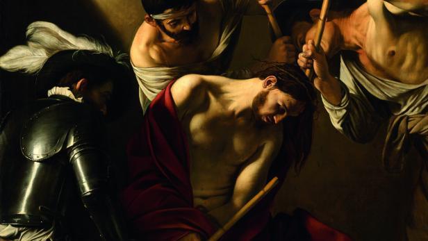 Dornenkrönung Christi (um 1603)