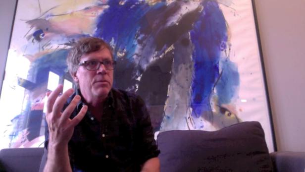 """Todd Haynes über seinen neuen Film """"Carol"""", der dieses Jahr die Viennale eröffnet"""