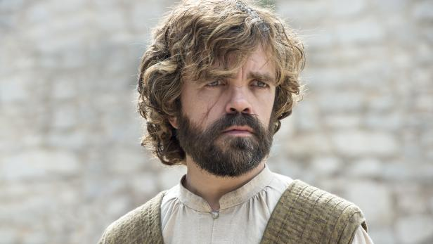 """""""Game of Thrones"""": Peter Dinklage als Tyrion Lannister"""