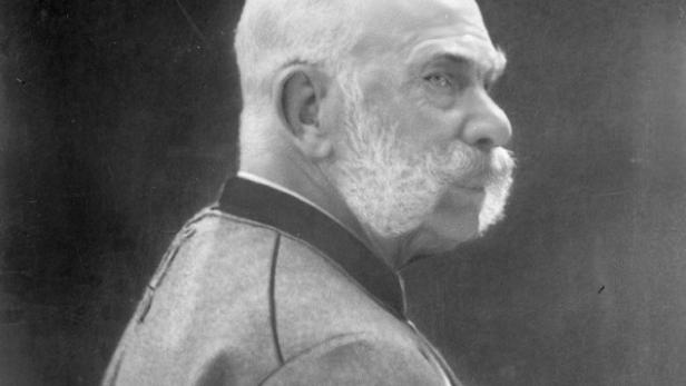 100. Todestag von Kaiser Franz-Joseph I.