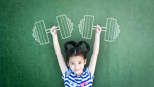 Was unsere Kindheit aus uns macht - und wir aus unserer Kindheit.
