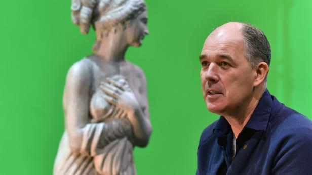 Unter Ex-Burgtheater-Chef Matthias Hartmann herrschte ein Klima der Angst