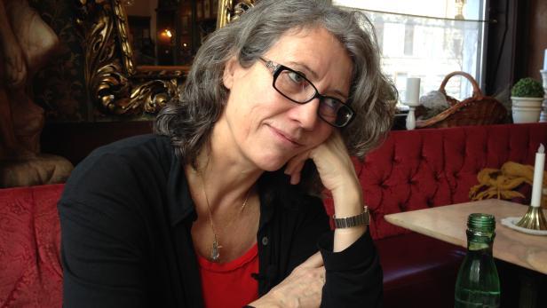 Gabi Frimberger FrauenFilmTage