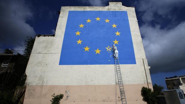 Großbritannien verlässt die EU. Schiedsgerichtsjuristen wittern ihre Chance.