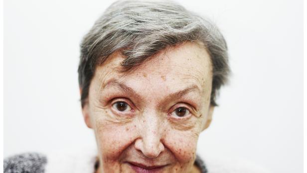 Christine Nöstlinger veröffentlichte über 150 Kinder- und Jugendbücher