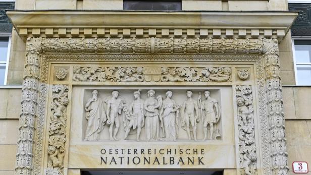 Die Personalpolitik in der Nationalbank sorgt immer wieder für Aufregung