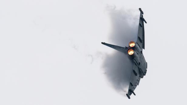 Eurofighter: Die profil-Recherchen und ihre Folgen