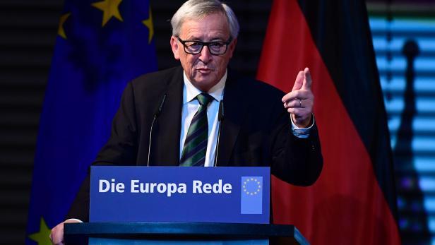 Wird Junckers Plan aufgehen?