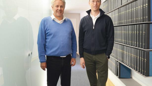 """Anwälte Weh und Harg: """"Probleme, die hier entstehen, auch hier lösen"""""""
