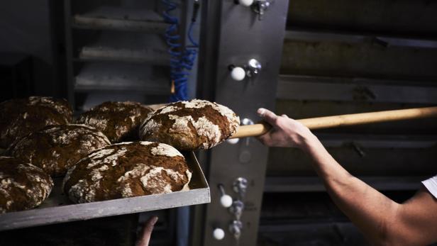 """Ein albanisches Sprichwort sagt: """"Brot ist älter als der Mensch."""""""