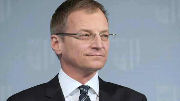 Oberösterreichs Landeshauptmann Thomas Stelzer (ÖVP)