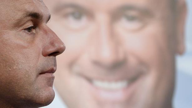 Wird Norbert Hofer der nächste Bundespräsident?