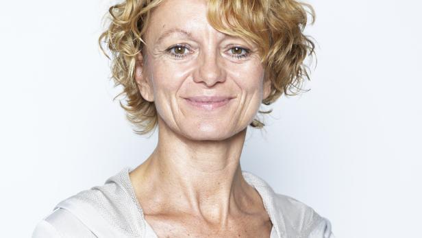 Eva Linsinger