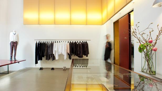 Jutta Pregenzer, Pregenzer Fashion Store