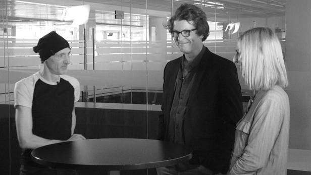 Sven Gächter, Wolfgang Paterno und Eva Walisch über die aktuelle Titelgeschichte: Gespräche mit Hundertjährigen