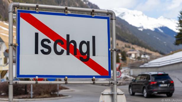 Ischgl gilt als ein Corona-Hotspot in Österreich