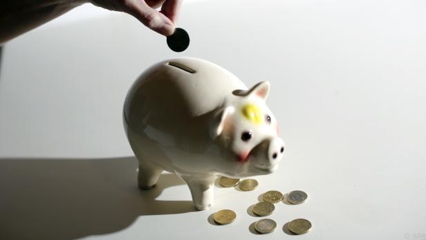 Hedgefonds haben im Gegensatz zum herkömmlichen sparen ein hohes Finanzrisiko.