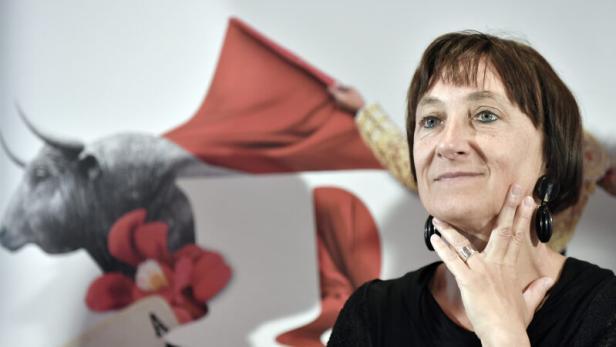 Elisabeth Sobotka, Intendantin der Bregenzer Festspiele