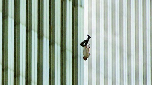 9/11: Wer war der Falling Man?