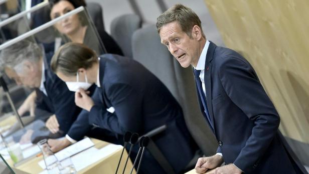 Kai Jan Krainer (SPÖ)