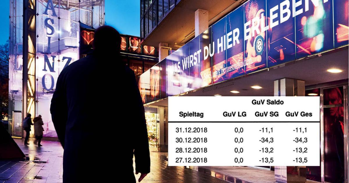 Casinos Austria Zentrallager
