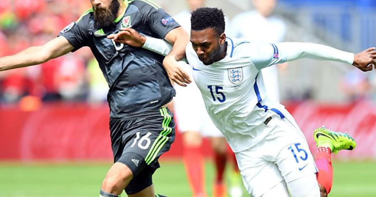 Ergebnis England Gegen Wales