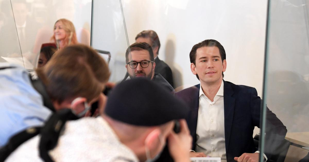 "Sebastian Kurz: ""Ja, ich bin die ÖVP"""