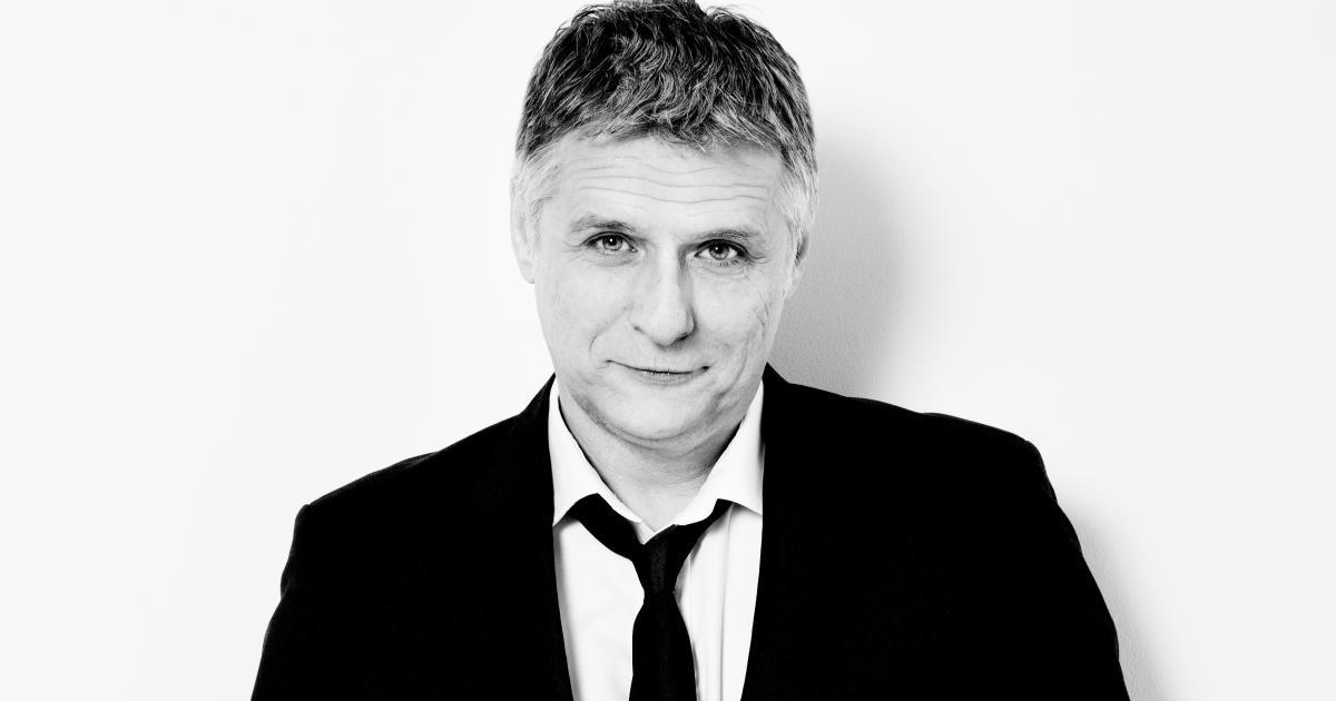 Rainer Nikowitz: Diplomatisch